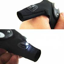 Перчатка-фонарик Glovelite, фото 2