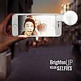 Селфи-вспышка selfieLight-1, фото 7