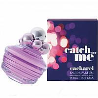 Женская парфюмированная вода Catch Me Cacharel (Кеч Ми от Кашарель) 80 мл