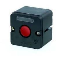 Пост кнопочныЙ ПКУ-36-1 (ПКЕ 222/1) красная или черная