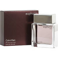 Мужская туалетная вода Calvin Klein Euphoria Intense for Men (Кельвин Кляйн Эйфория Интенс фо мен) 100 мл