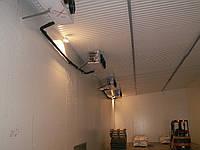 Холодильная камера для мороженного, фото 1