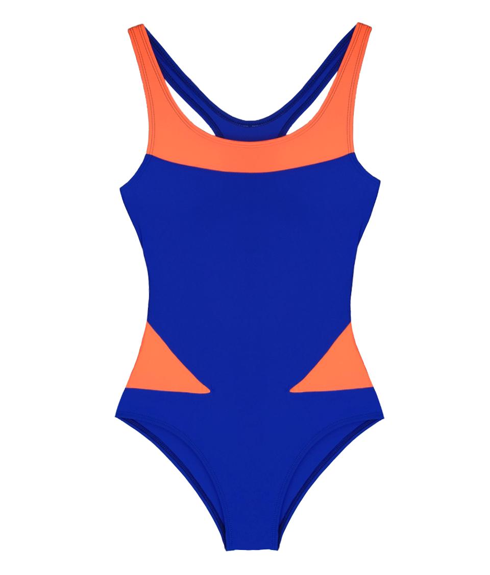 3e907dfbb2285 Цельный детский купальник для бассейна - Интернет-магазин одежды Lagracia в  Харькове