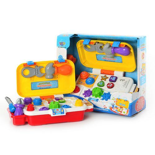 Развивающая игрушка Limo Toy M 1361 U/R
