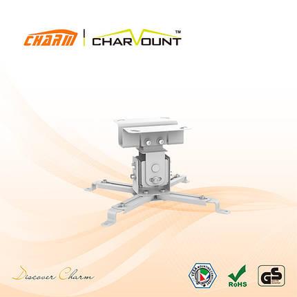 Кріплення для проектора CHARMOUNT CT-PRB-1S, фото 2