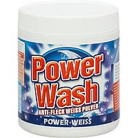 Кисневий відбілювач Power Wash anti-fleck weiss pulver 600г