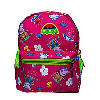 """Детский рюкзак """"WNT"""" 3 Расцветки , фото 1"""