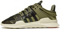 Мужские кроссовки Adidas EQT Support ADV Camo Olive