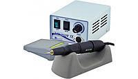 "Фрезерная машинка для маникюра и педикюра модель: ""Micro-NX 201N-50 Grey"""