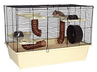 Trixie TX-64011 клетка для грызунов, 62x46x36 cм