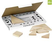 Детская игрушка Танграм