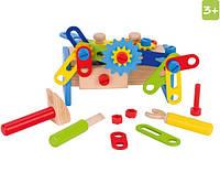 Игровой набор Верстак с инструментами