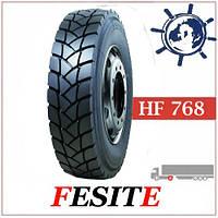Fesite HF768 карьер шина 315/80R22.5 156/152L, грузовые шины на ведущую ось, усиленные китайские шины