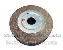 Круг шлифовальный лепестковый (КШЛ) 200*50*32 мм Р80