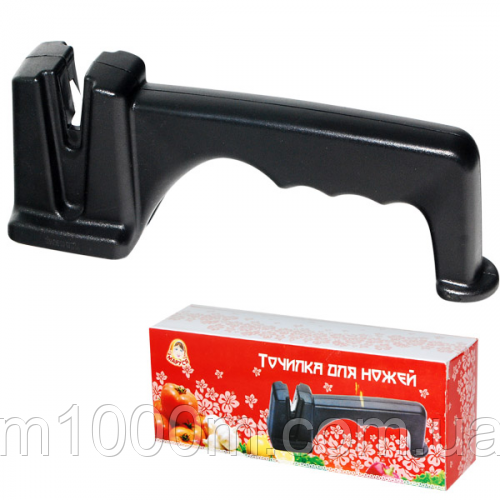 Точилка для ножей Маруся 8680