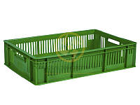 Ящики для перевозки цыплят 600x400x140