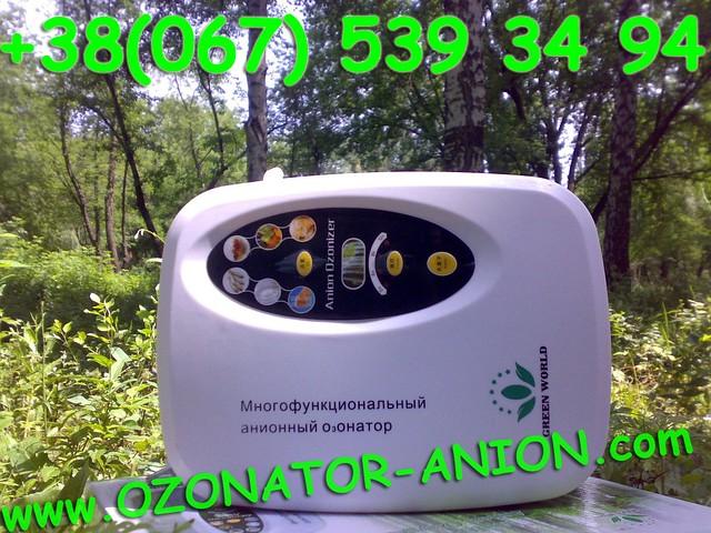 Озонаторы и Ионизаторы