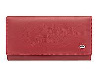 Гаманець жіночий ST 634 Red, фото 1