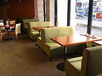 Мягкая мебель для кафе, мягкая мебель для ресторанов