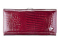 Гаманець жіночий ST S-1002 Bordeaux, фото 1
