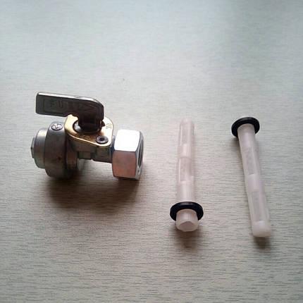 Кран топливного бака 5-6 кВт, фото 2