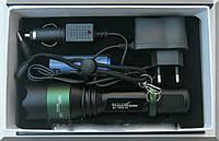 Фонарь светодиодный Bailong BL-1825-T6 Police2000W