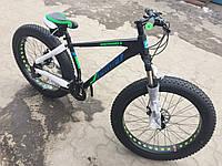 Велосипед внедорожник фэтбайк 26 Profi Hight Power 2.0 (fatbike) 2018 All