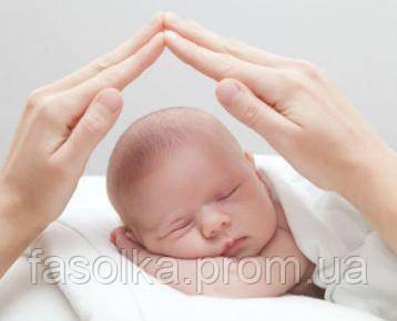Советы по безопасности новорожденных