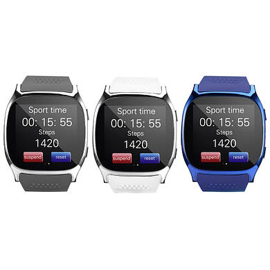 Умные часы Smart Watch LYNWO T8  (TUFEN)