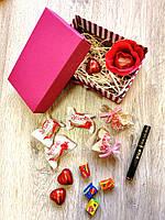 Подарочный набор с помадойkylie