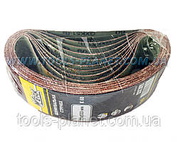 Шлифовальная лента бесконечная 75мм х 533мм Р60