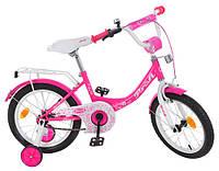 """Велосипед детский Profi Y1613 Princess  16""""."""