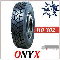 Onyx HO302 ведуча шина 315/80R22.5 156/152L (315/80R22.5), карьерная шина для ведущей оси самосвала 20PR