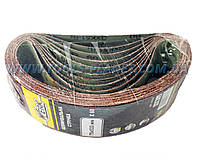 Шліфувальна стрічка нескінченна 75мм х 533мм Р150, фото 1