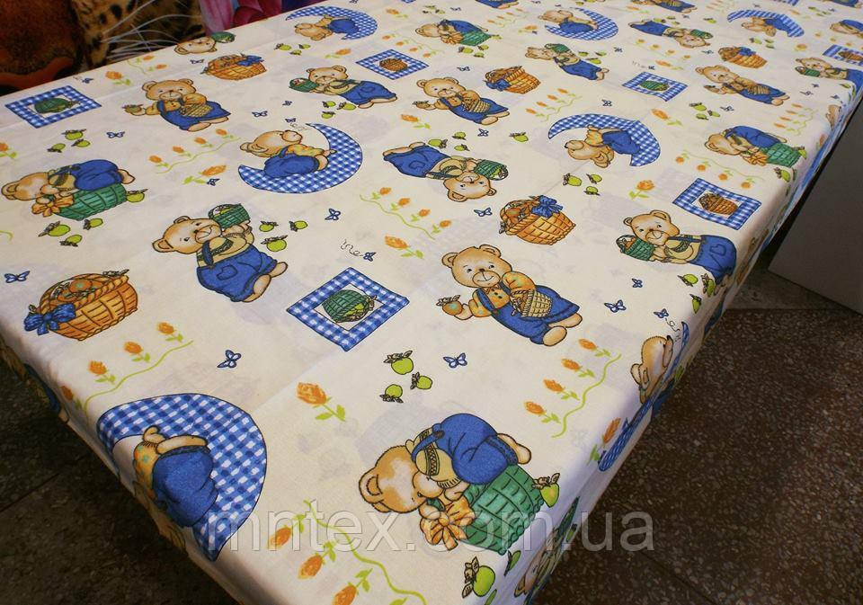 Ткань для пошива постельного белья ранфорс Пакистан  Волшебный сон