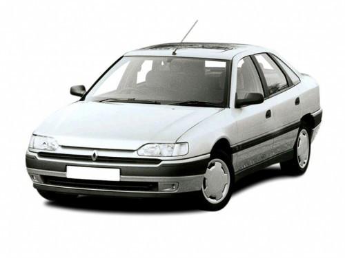 Лобовое стекло Renault Safran (1992-2002)