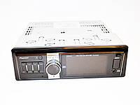 Автомагнитола пионер Pioneer 102 DVD USB+Sd съемная панель, фото 5