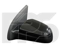 Зеркало левое(электро без обогрева) на Chevrolet Aveo,Шевроле Авео 06- Т250