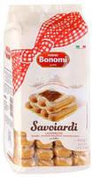 Бисквит для приготовления тирамиcсу Savoiardi 0.400 грн