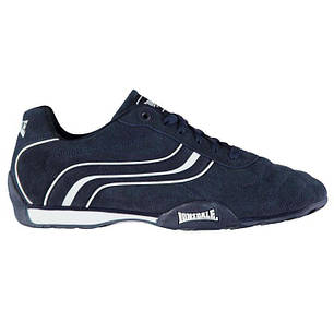 Кроссовки Lonsdale Camden Mens Trainers, фото 2