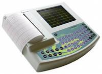 Электрокардиограф МИДАС 6/12 со встроенным алгоритм интерпретации ЭКГ