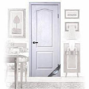 Двери межкомнатные Структура под покраску