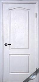 Двери межкомнатные Классик глухие структура