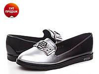 Модные туфли женские р. (37-41) 41
