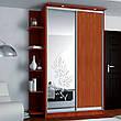 Шкаф-купе двухдверный 130 см, фото 6
