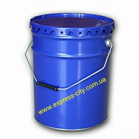 Грунт-эмаль АК-125 ОЦМ