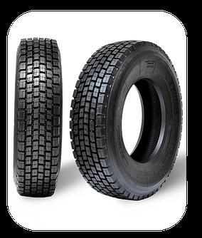 Грузовые шины R19.5