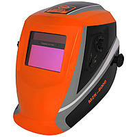 Маска сварщика хамелеон Limex Expert MZK-800D