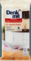 Салфетки полироль для мебели Denkmit Möbel-Pflegetücher
