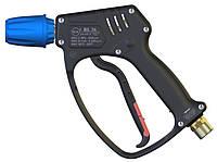 Пистолет RL 36 с быстросьемом нерж. и поворотным соединением